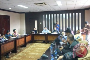 KSM Minta DPRD Kaltim Tunda Pengesahan RTRW