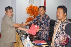 Komisi I DPRD Bontang Batalkan Raperda ULP