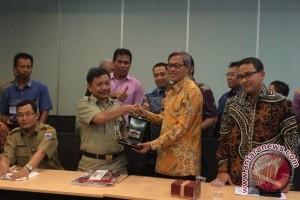 DPRD Kaltim Serap Ilmu Anggaran Ke Jakarta