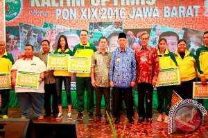 DPRD Dukung Target 5 Besar di PON Jabar