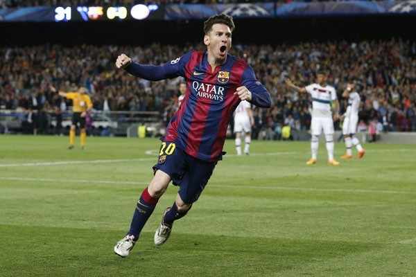 Barcelona Mengancam Real Madrid