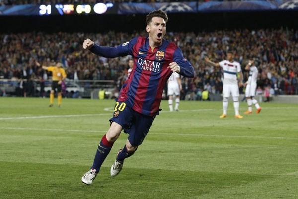 Barcelona Mengancam Real Madrid