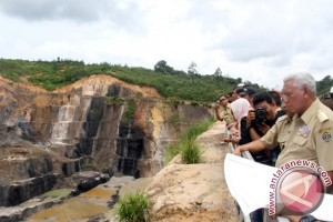 Renegosiasi Tambang Batu Bara Gubernur Minta Dilibatkan