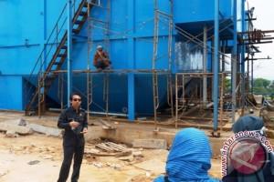 DPU Bontang Beri Perpanjangan Waktu Penyelesaian Proyek