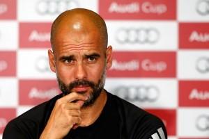 Manchester City akan Rekrut Tiga-Empat Pemain Lagi