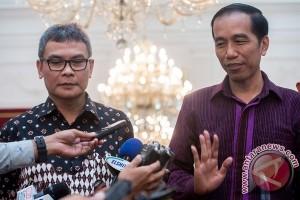 Survei: Mayoritas Publik Puas Kinerja Jokowi