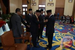 150 PNS Terima Anugerah Satyalancana Karya Satya