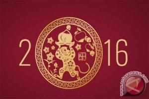 Tiga Shio Beruntung di Tahun Monyet Api