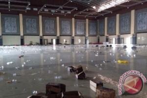 Legislator Soroti Pengelolaan Convention Hall Samarinda