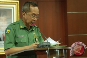 Sarkowi Pimpin Fraksi Golkar Kalimantan Timur
