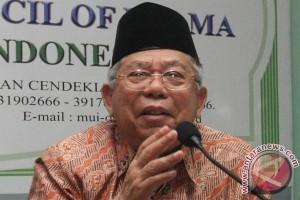 MUI: Gafatar Sesat dan Pengikutnya Keluar dari Islam