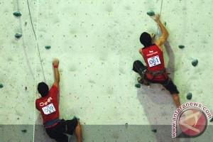 Dua Atlet Panjat Tebing Kaltim Terdepak dari Pelatnas