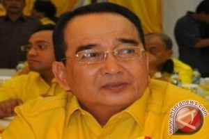 Mukmin: Anggota DPRD Absen Paripurna Tidak Baik