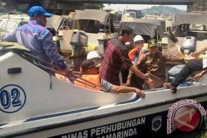 Pemkot Samarinda Relokasi Rumah di Bantaran SKM
