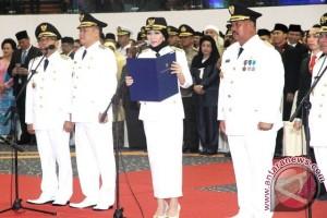 Rita Prioritaskan Konsolidasi Seluruh Pejabat dan SKPD