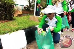 Rita Widyasari Berkomitmen Tata Lingkungan
