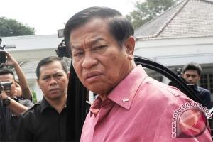 Agum Gumelar Tegaskan Jokowi Setuju Cabut Pembekuan PSSI