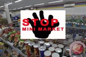 Pemkot Samarinda Diminta Evaluasi Izin Toko Swalayan