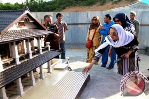 Kutai Kartanegara Segera Miliki Monumen Kerajaan Nusantara
