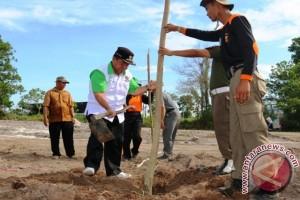 Petani Penajam Diminta Manfaatkan Lahan Kosong