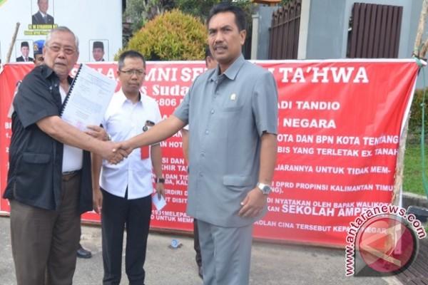 Wakil Rakyat Diminta Lindungi Aset Negara