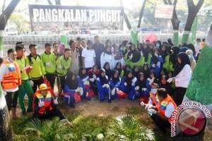 "Komunitas Penggiat Sungai Samarinda Rancang ""SKM Center"""