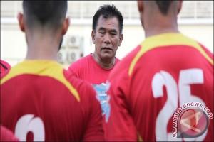 Mitra Kukar Percaya Diri Hadapi Sriwijaya FC