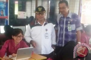 11.277 SISWA SLTA Samarinda SIAP UN