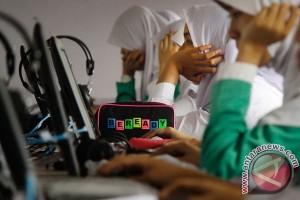Sekolah di Penajam Terkendala Komputer Laksanakan UNBK