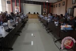 DPRD  Kaltim Perjuangkan Tuntutan Warga Loa Bakung