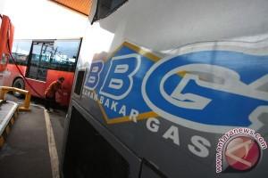 Pemkot Balikpapan Segera Konversi BBM ke Gas