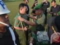 Pemecatan Anggota TNI Terlibat Narkoba