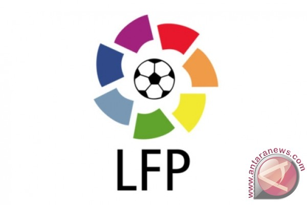 Barcelona Unggul Tujuh Angka dari Real Madrid