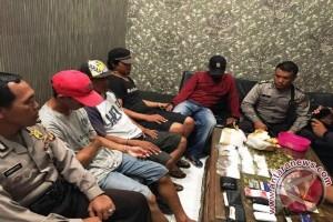 BNN Gagalkan Penyelundupan 3 Kilogram Sabu-sabu Malaysia