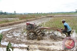 Pembangunan Infrastruktur Pertanian Jadi Prioritas Kaltim