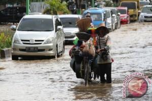 Penanggulangan Banjir Perlu Keterlibatan Semua Pihak