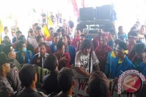 Warga Paser Desak PLN Hentikan Pemadaman Listrik