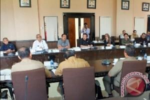 Komitmen Tuntaskan Tapal Batas PPU-Paser