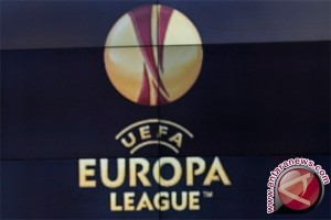 Hasil Pertandingan Liga Europa