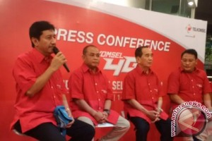 Telkomsel  Kembangkan 4G ke Daerah Terpencil Terluar