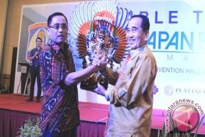 Wagub Ajak Sukseskan Kaltim Visit Year 2016