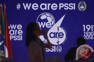 Menpora Cabut Pembekuan PSSI