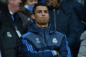 Tanpa Ronaldo, Madrid Tetap Sulit Dikalahkan