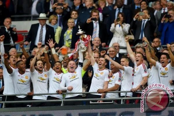 MU Cetak Sejarah Raih 600 Kemenangan di Premier League