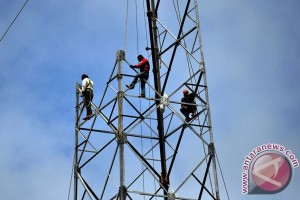 Kaltim Tuntaskan Pembangunan Tiga Menara Telekomunikasi