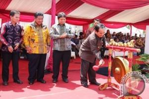 Wagub Buka Pekan Daerah KTNA di Penajam