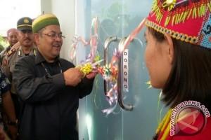 Bupati Resmikan Dua Gedung Koperasi Senilai  Rp2,4 Miliar
