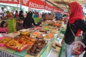 Pemkot Balikpapan Siapkan 30 Lokasi Pasar Ramadhan