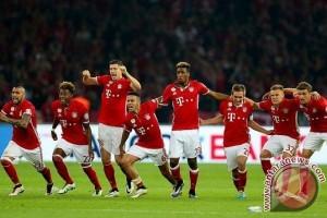 Bayern Munich Menang 3-1 di Laga Pembuka Bundesliga