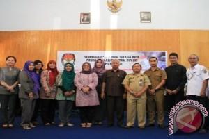 Dongkrak Partisipasi Pemilih Melalui Jurnal Suara KPU